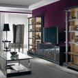 Spanish furniture factory Llass, classic and contemporary furniture for living rooms made in Spain