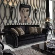 Soher, living rooms, classic and modern