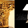 Kuatre, Spanish factory of decorative lighting, luxury desk lamps from Spain